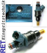 Einspritzdüse WEBER INP-480 Ford Probe Mazda 626 2,0 gereinigt & geprüft