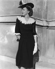 Ida Lupino UNSIGNED photo - H6710 - The Hard Way