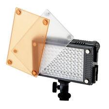 F&V HDV-Z96 II Z-flash LED DSLR Video Camera Dimmable Lighting Kit Canon nikon