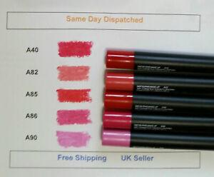 Lip Liner Retractable Lip Pencil Lipstick Twist Up Make Up Fashion Waterproof