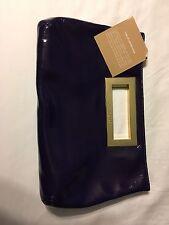 Purple Michael Kors Clutch / Evening Bag