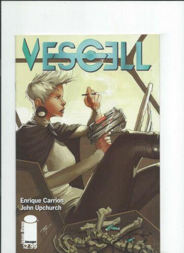 Details about  /Image Comics Vescell NM-//M 2011