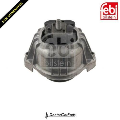 Engine Mounting Right FOR BMW E92 07-/>13 CHOICE1//2 318i 320i 2.0 Petrol N43B20A