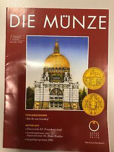MГјnzmagazin