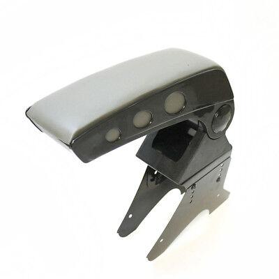 Universal Armrest Centre Console Fits Kia Soul Carnival Cerato Picanto  Pride | eBay