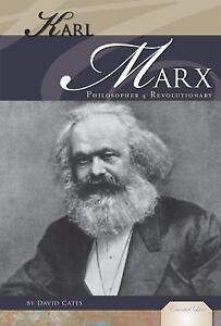 Karl-Marx-Philosopher-amp-Revolutionary-Essential-Lives