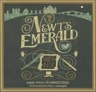 Newt's Emerald: Magic, Maids, and Masquerades by Garth Nix (CD-Audio, 2015)