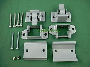 A Amp E Dometic 3108706015 Rv Awning Mounting Bracket Kit