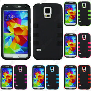 Coque-Hybrid-Anti-Choc-Triple-Couche-Samsung-Galaxy-S7-S6-Edge-S5-S4-S3-Mini