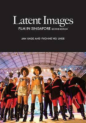 1 of 1 - Latent Images Film in Singapore by NUS Press (Paperback, 2009)