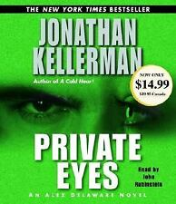 Private Eyes by Rubinstein, John