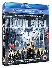 Iron Sky (Blu-ray) Timo Vorensola , Gotz Otto,Udo Kier