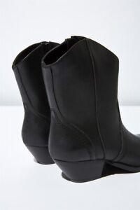 Rubi Shoes Womens Larissa Western Boot