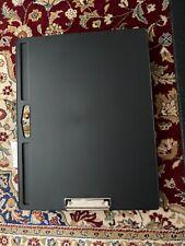 LapGear Clipboard Lap Desk Blue Style No 45113 Fits up to 15.6 Inch laptops