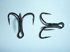 Gamakatsu 18419 Live Bait NS Black 9//0 2 HK per Terminal Fishing Hook for sale online