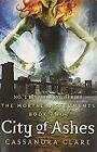 Cassandra Clare City of Ashes Book 9781406354867