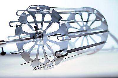 Schaschlik Antrieb 12 Spieße HSA Horizontal Schaschlik Antrieb JIIL das Original