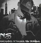 From Illmatic to Stillmatic This Is The Remix EP NAS 2002 CD