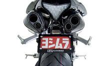 YAMAHA R1 2010 2011 2012 2013 2014 YOSHIMURA TRCD SO DUAL SS CF EXHAUST 1314 212