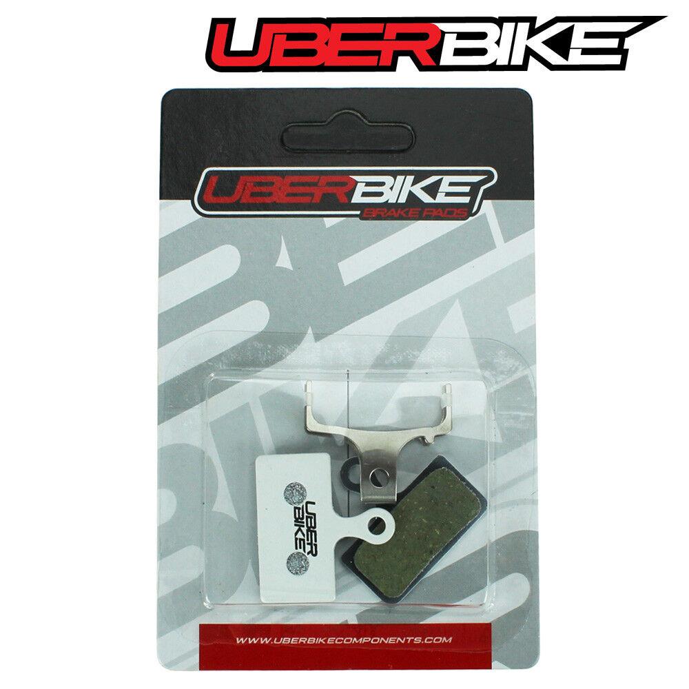 Uberbike Extra Material Shimano XT BR-M785 Disc Brake Pads Race Matrix