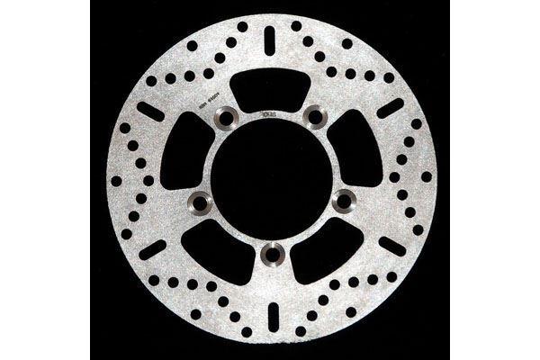 Brake Disc Ebc Standard Rear Md3008 Suzuki Gsx 1300 A11112