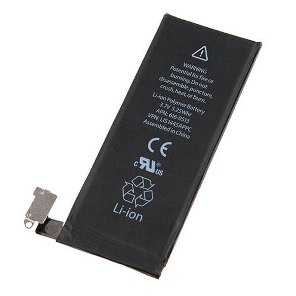iPhone 4 Akku Batterie Ersatzakku Ersatzbatterie 4G - Accu Battery NEU