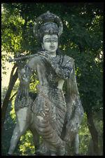 572013Park Statue Laos A4 Photo Print