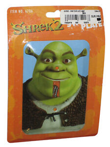 Shrek 2 Movie Dreamworks Kids Children Switch Plate