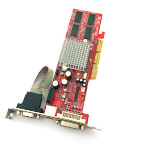 RADEON 9250 VIDEO CARD DRIVERS WINDOWS 7 (2019)