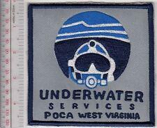 SCUBA Hard Hat Diving West Virginia Underwater Services Poca, WV