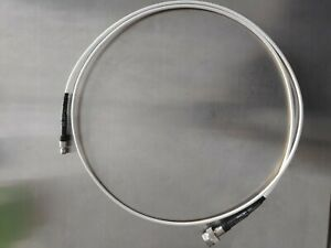 """RF test cable coaxial Radiall Testpro 4,2 DC-18 GHz """"Stable phase"""""""