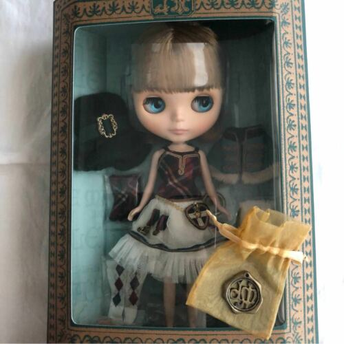 Neo Blythe Doll CWC Limited Edition Bloomy Bloomsbury by Jane Marple EMS Japan
