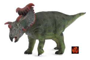 Kosmoceratops Dinosaur Toy Model 88521 by CollectA *Brand New with tag*