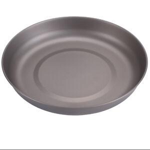 TOAKS-Ultralight-Titanium-Plate-Outdoor-Camping-Tableware-Picnic-Dish-Plate-Pan