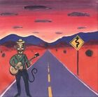 A Crooked Mile by Blue Love Monkey (CD, Jun-2002, Cracker Records)