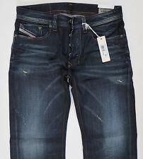 Diesel Larkee Mens Jeans Wash 813Q Regular Straight, 32 W x 34 New w/ Tags