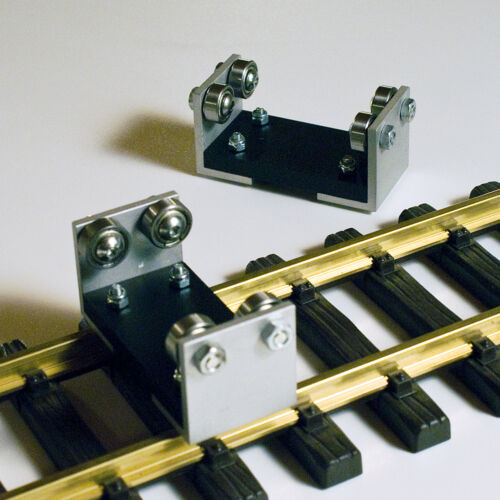 Lo 1G.B01 Blocchi autonomi Locomatic 1//G Serie Basic  Cod
