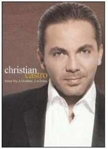 Nunca-Voy-A-Olvidarte-Los-Exitos-Castro-Cristian-CD-Sealed-New