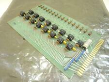 Balance Engineering Circuit Board Bmci 301 Used 43471
