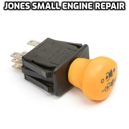 725-04258 Electric PTO Switch 33-083 Oregon Replace 925-04175