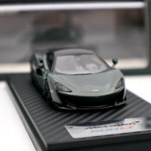 TSM-Model-Mclaren-600LT-Chicane-Effect-18OEM19-1-43-Limited-Edition-Collection