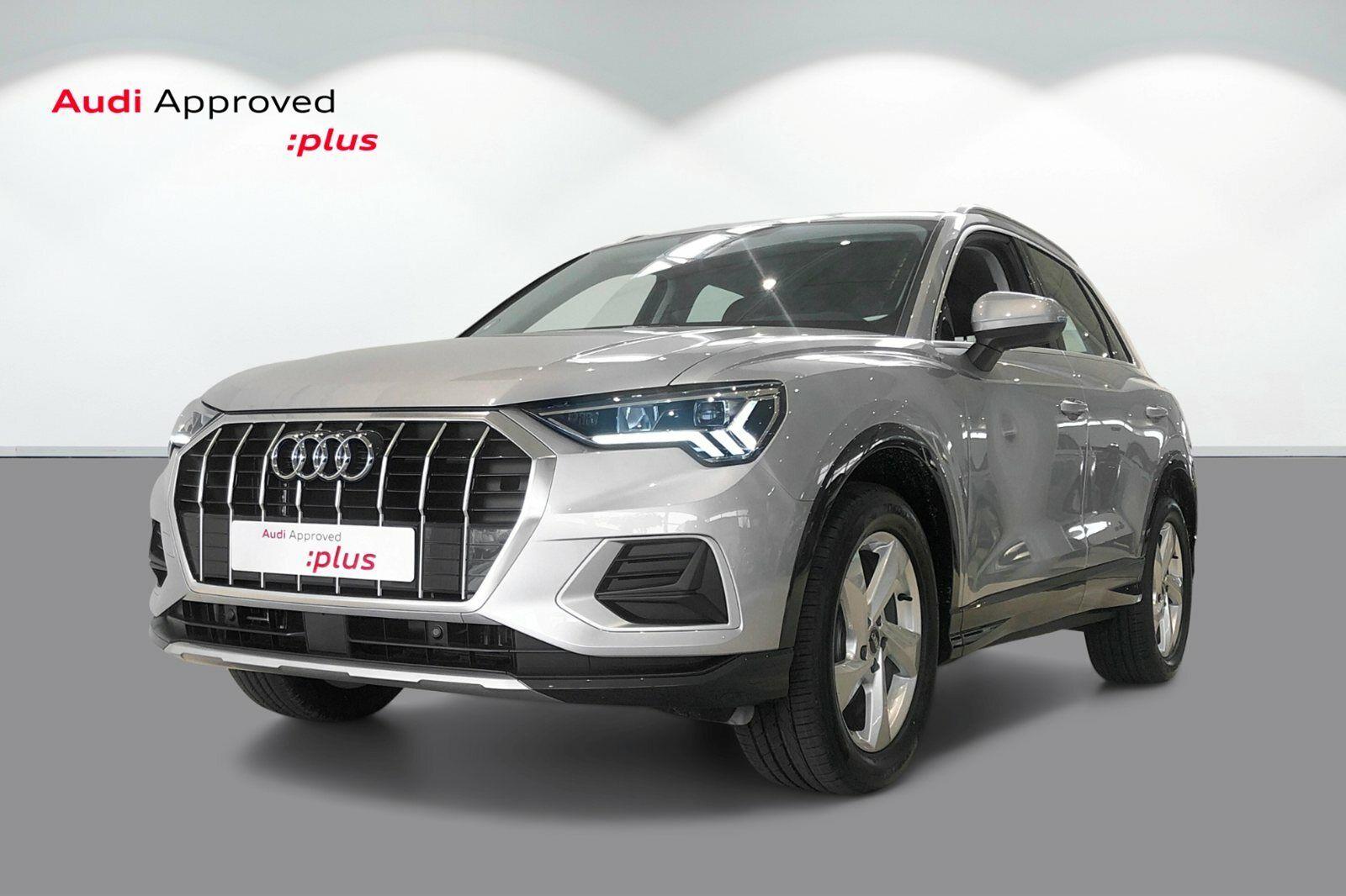 Audi Q3 35 TFSi Advanced S-tr. 5d - 462.000 kr.