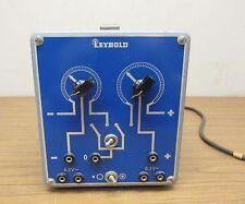 Leybold Laboratory AC/DC Power Supply- 6.3V AC- 270V DC