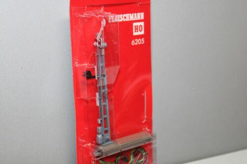 Fleischmann 6205 Ailes-PRINCIPAL SIGNAL Piste h0 neuf dans sa boîte
