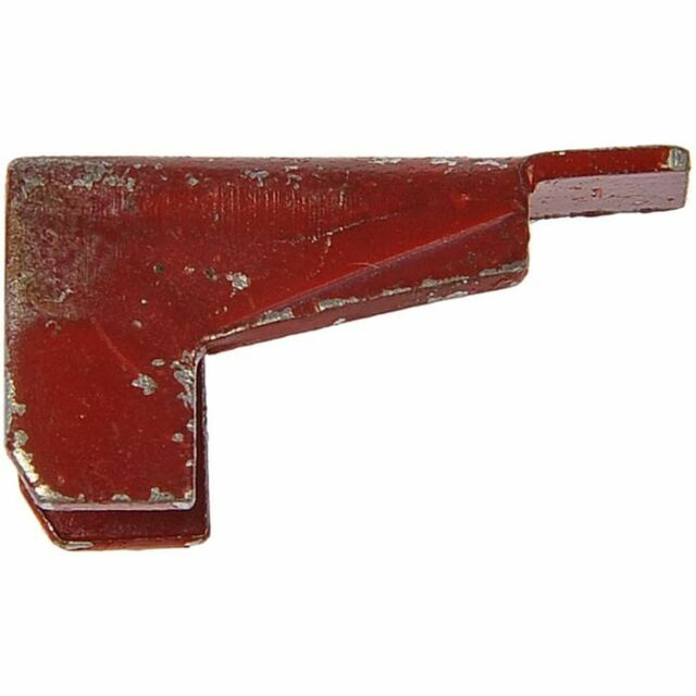 Spindle Nut Retainer Rear Autograde by AutoZone 615-135