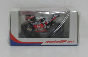 SPARK 1 43 SCOTT REDDING MODEL DUCATI OCTO PRAMAC GP17 MOTOGP QATAR 2017