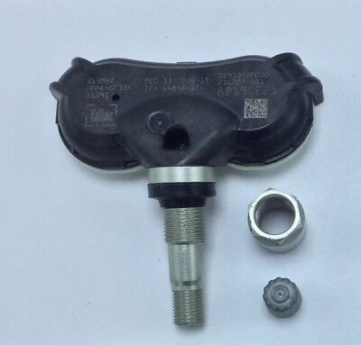 Set of 4Pcs 52933-2F000 TPMS Tire Pressure Monitoring Sensors Fits Kia Hyundai