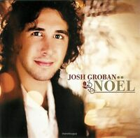 Josh Groban Noel Christmas Holiday Cd Audio