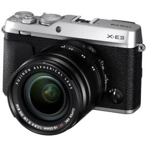 Fuji-X-E3-XE3-18-55mm-24mp-3-034-Mirrorless-Brand-New-Jeptall
