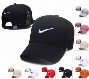 04b0a874c23 Cool New Mens Womens Baseball Caps Hip-Hop Hats Adjustable Snapback ...